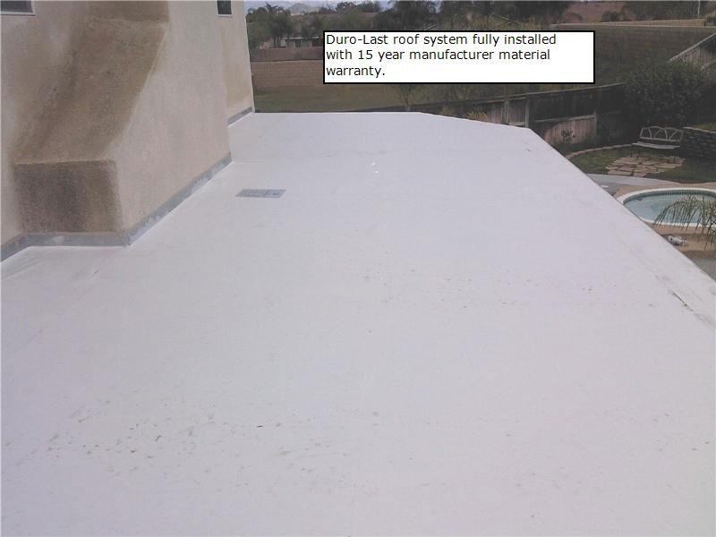 Patio Roofing And Waterproofing In Menifee Ca Woolbright