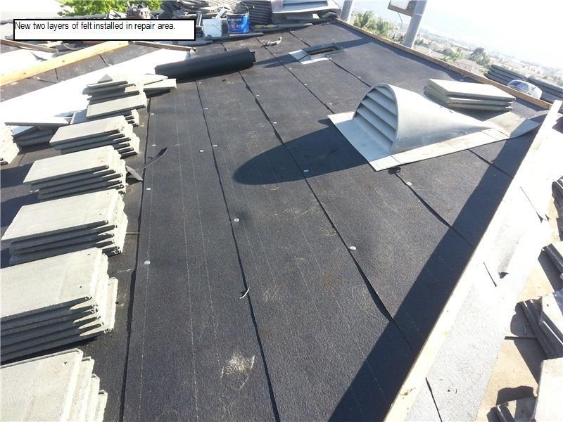 Roof Leak Repair Temecula Ca Woolbright S Roofing