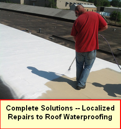 commercial flat roof replacement murrieta california