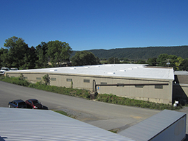 Commercial Roofing Company Menifee CA PIC 2