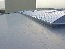 Rubber-Roof-Repair-Hemet-CA