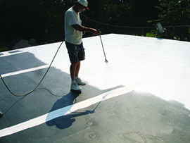 Rubber-Roof-Repair-Hemet-California