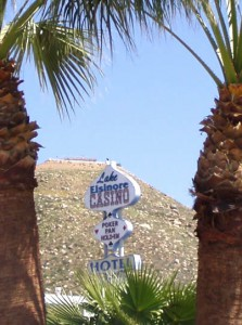 lake elsinore casino