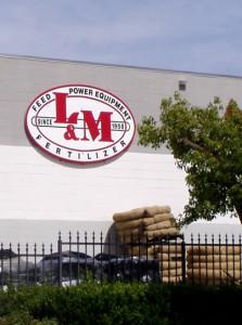 lm fertilizer
